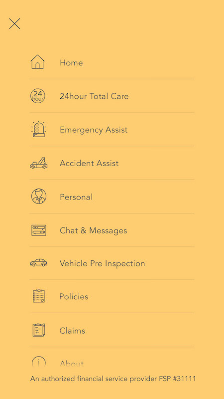 Insurance Club Assist App